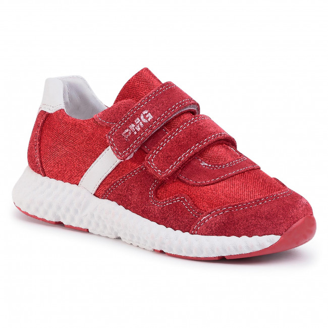 Sneakers PRIMIGI - 5424122 S Red