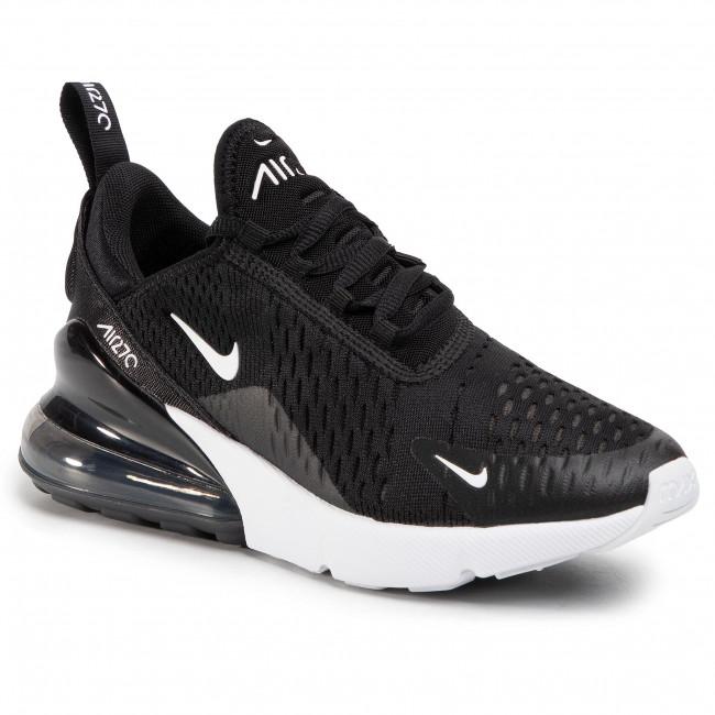 Shoes NIKE Air Max 270 AH6789 001 BlackAnthraciteWhite