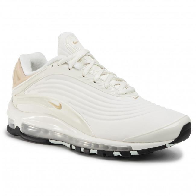 Shoes NIKE Air Max Deluxe Se AO8284 100 SailDesert OreTeal Tint
