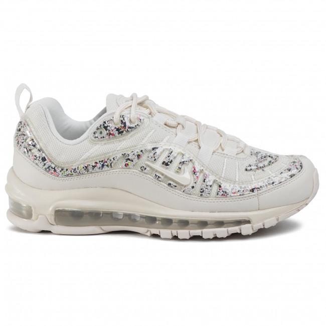 Objeción Basura Vislumbrar  Shoes NIKE - Air Max 98 Lx AV4417 002 Phantom/Phantom/Black - Sneakers -  Low shoes - Women's shoes   efootwear.eu
