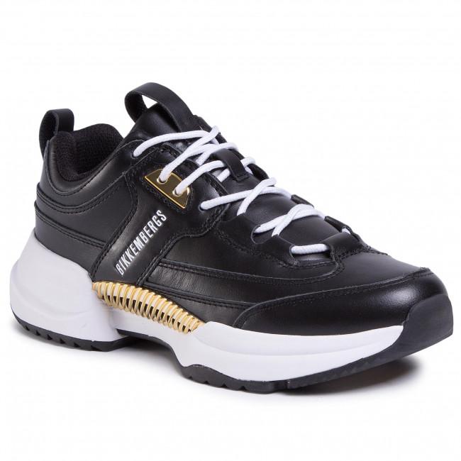 Sneakers BIKKEMBERGS - Yandra B4BKW0097