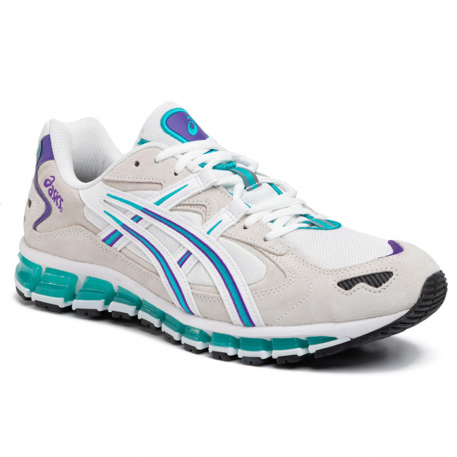 Sneakers ASICS Gel Kayano 5 360 1021A160 WhiteLagoon 103