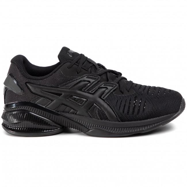 Shoes ASICS Gel Quantum Infinity Jin 1021A184 BlackBlack 001