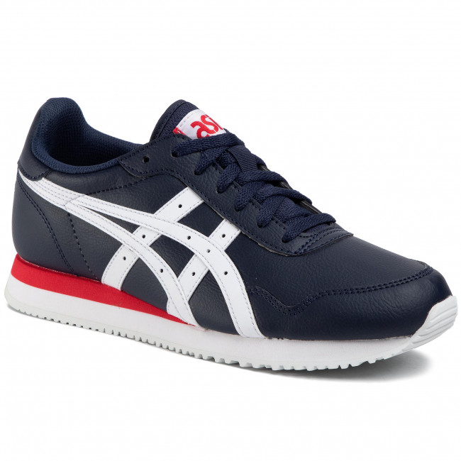Sneakers ASICS - Tiger Runner 1191A301 Midnight/White 400 ...