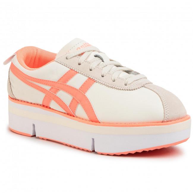 Sneakers ONITSUKA TIGER - Pokkuri Sneaker Pf 1182A127  Cream/Sun Coral 103