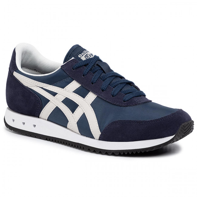 Sneakers ONITSUKA TIGER - New York 1183A205 Independence Blue/Oatmeal 401