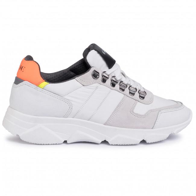 Sneakers GOE - FF1N3019 White - Sneakers - Low shoes - Men's shoes