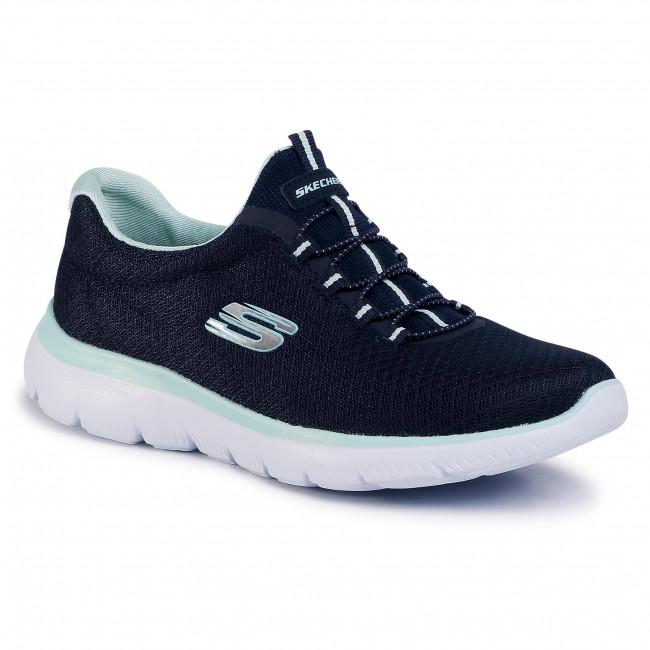 Shoes SKECHERS - Summits 12980/NVAQ