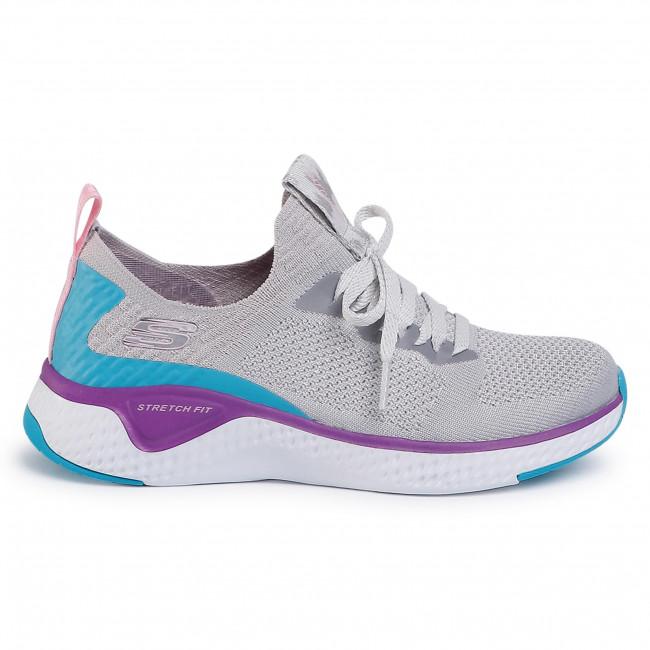 Shoes SKECHERS - Solar Fuse 13325/GYMT