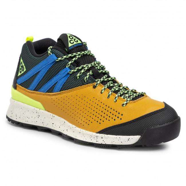 Shoes NIKE - Okwahn II 525367 301 Dark