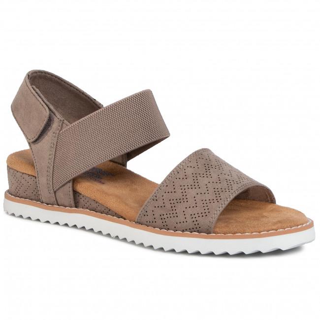 Sandals SKECHERS - BOBS Desert Kiss