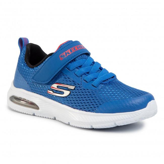 Shoes SKECHERS - Dyna-Air 98101L/RYL Royal
