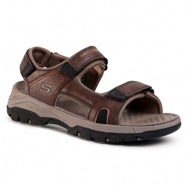 Sandals SKECHERS Elsiner 204114NVGY NavyGrey Sandals