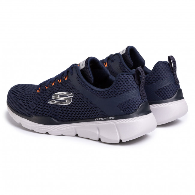 Skechers Relaxed Fit Equalizer 3.0 Men's Training Shoe