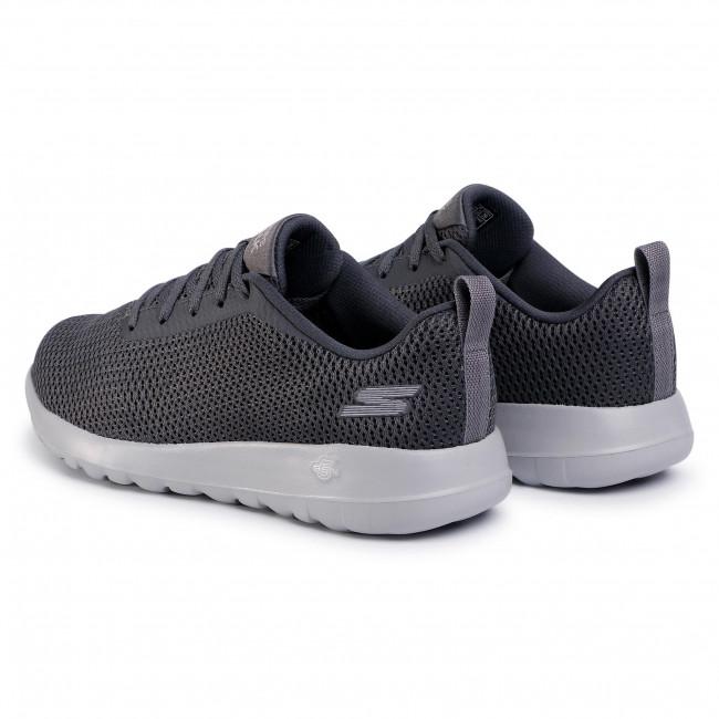 Shoes SKECHERS - Effort 54601/CHAR