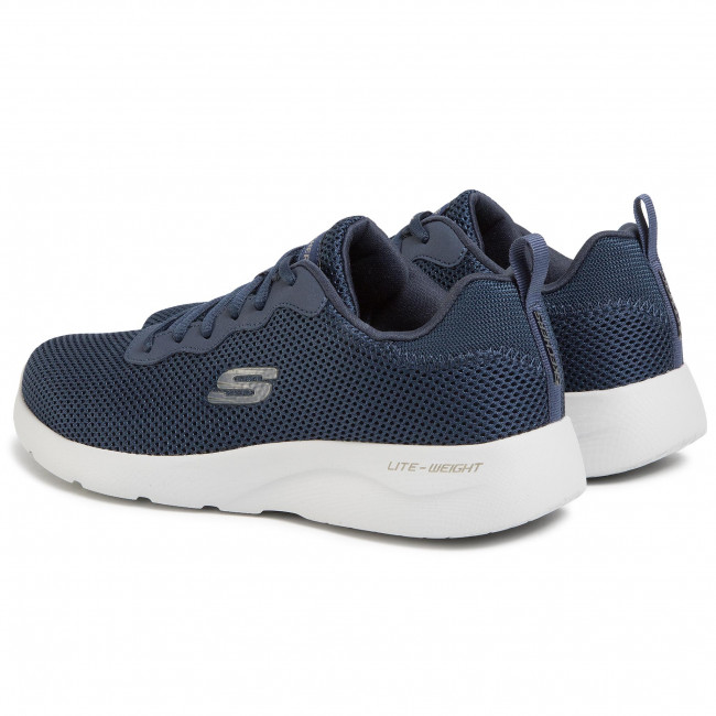 Botánico sanar Pericia  Shoes SKECHERS - Dynamight 2.0 58362/NVY Navy - Fitness - Sports shoes -  Men's shoes | efootwear.eu