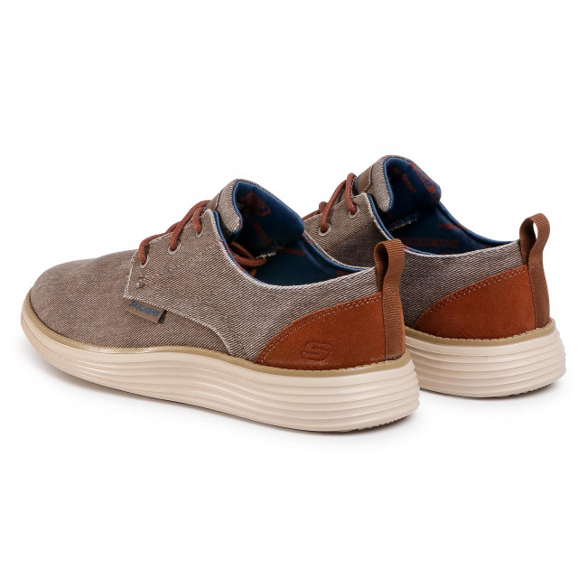 Sneakers SKECHERS Pexton 65910TPE Taupe