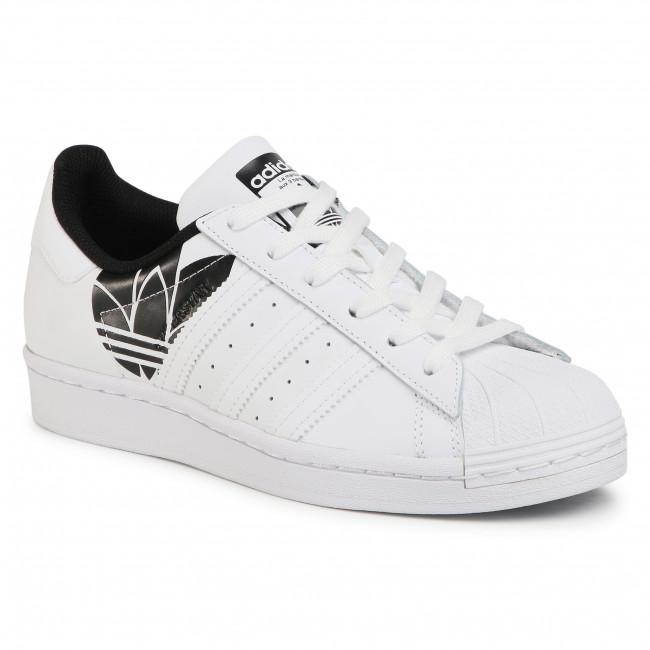 Footwear adidas - Superstar FY2824  Ftwwht/Ftwwht/Cblack