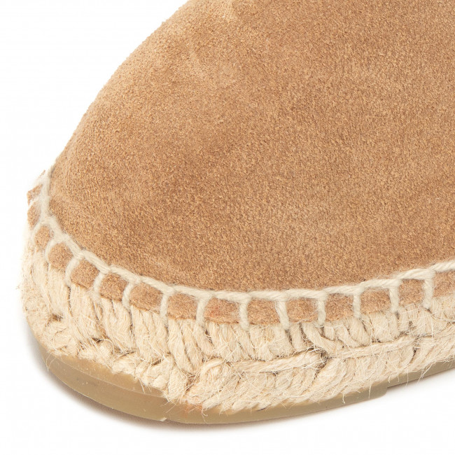 Espadrilles Manebi - Slippers M 2.8 C0 Washed Beige Low Shoes Men's