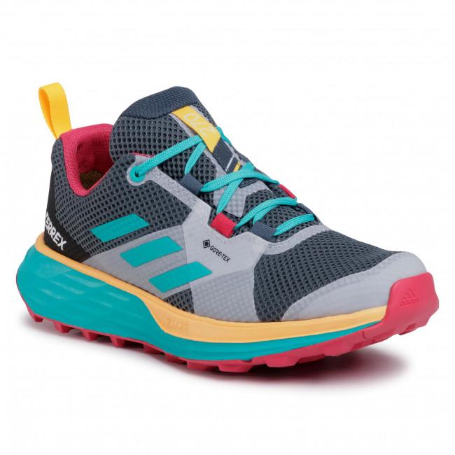 Footwear adidas - Terrex Two Gtx W GORE