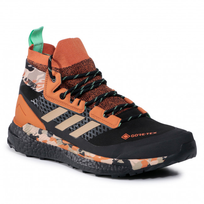 Footwear adidas - Terrex Free Hiker Gtx