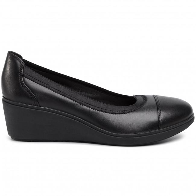Shoes CLARKS - Un Tallara Liz 261421114