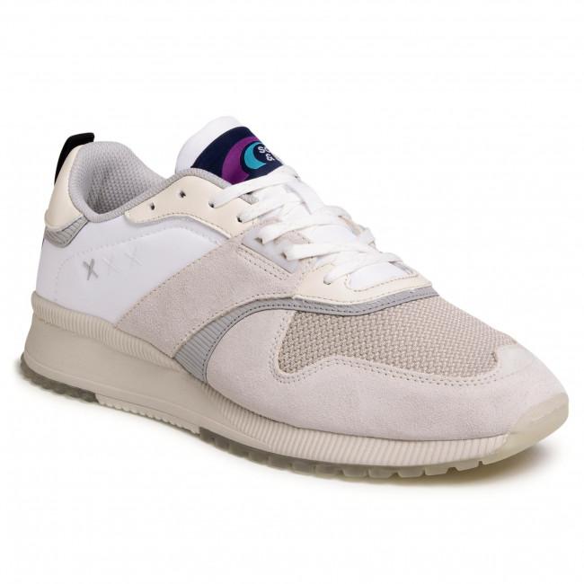 Sneakers SCOTCH & SODA - Vivex 20833691  Off White  S20