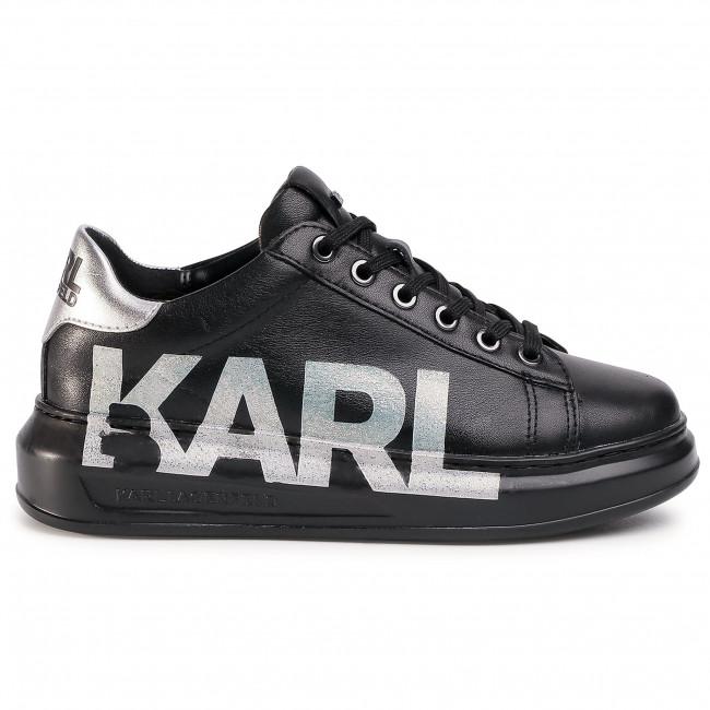Sneakers KARL LAGERFELD - KL62523 Black
