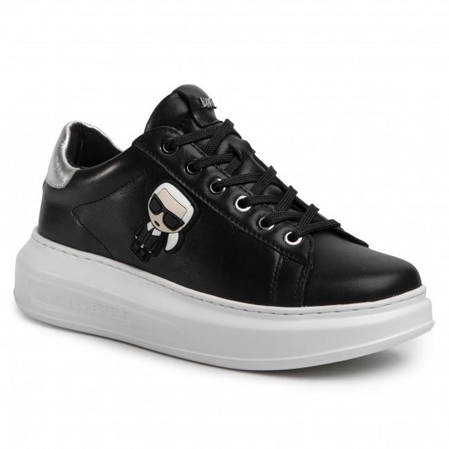 Sneakers KARL LAGERFELD - KL62530 Black