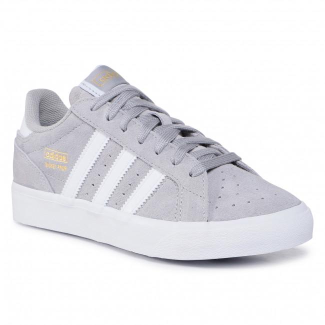 Footwear adidas - Basket Profi Lo FX3071  Msogr/Ftwwht/Goldmt
