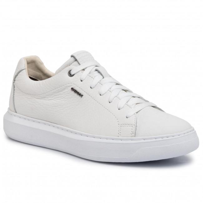 Sneakers GEOX - U Deiven B U845WB 00046