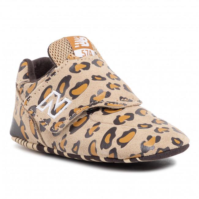Sneakers NEW BALANCE - CV574MCM Brown
