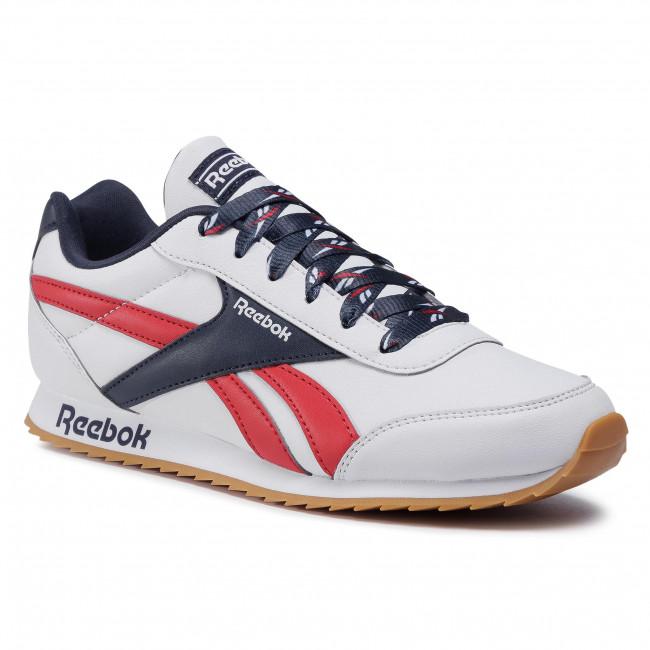 Footwear Reebok - Royal Cljog 2 FW8913  White/Conavy/Vecred