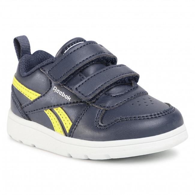 Footwear Reebok - Royal Prime 2.0 2V FX4318 Vecnav/Byello/White