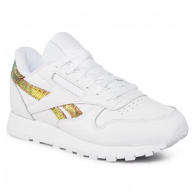 Footwear Reebok - Cl Lthr FV1083 White/White/White