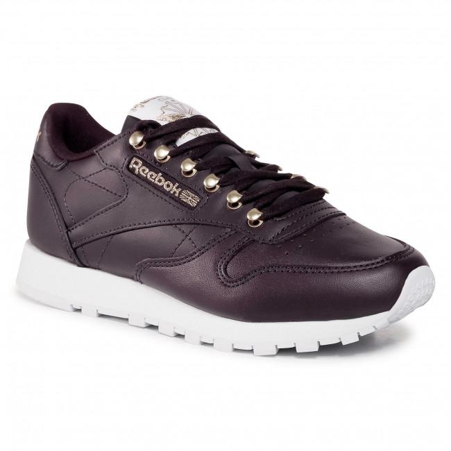 Footwear Reebok - Cl Lthr FW1258 Midsha/Magold/White