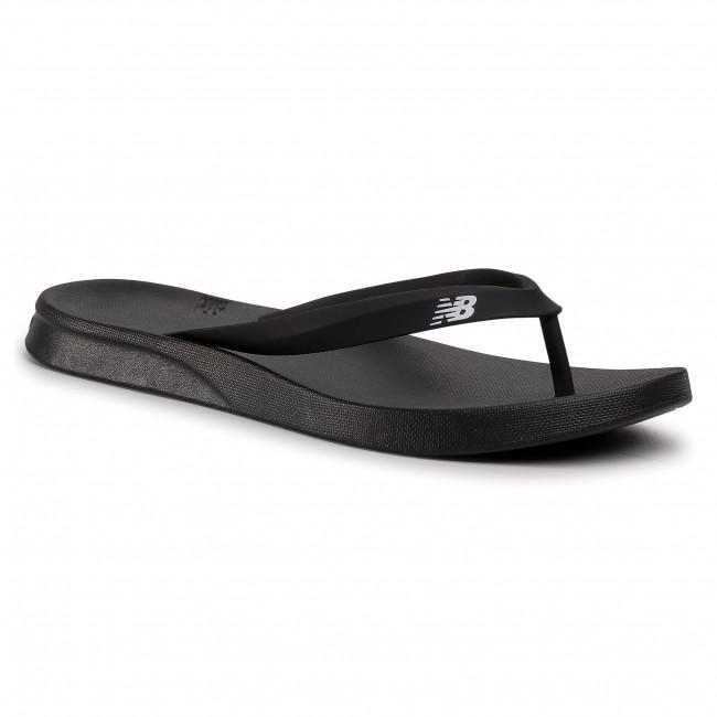 Slides NEW BALANCE - SUT24K1 Black
