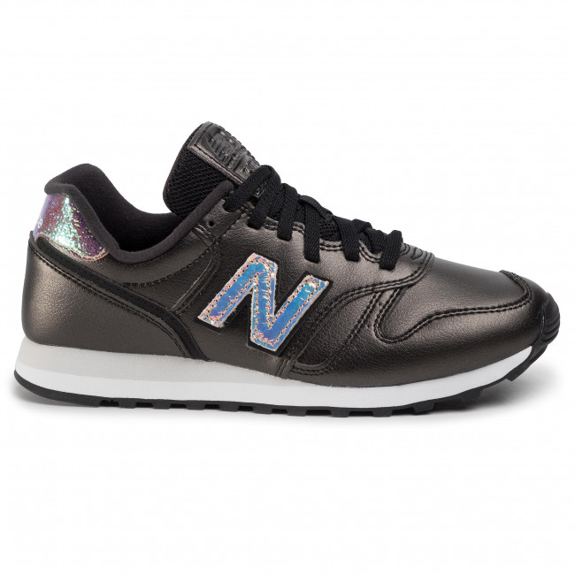 Sneakers NEW BALANCE - WL373GB2 Black