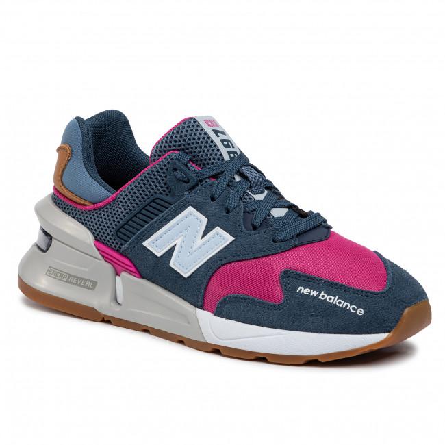 Sneakers NEW BALANCE - WS997JGA Navy