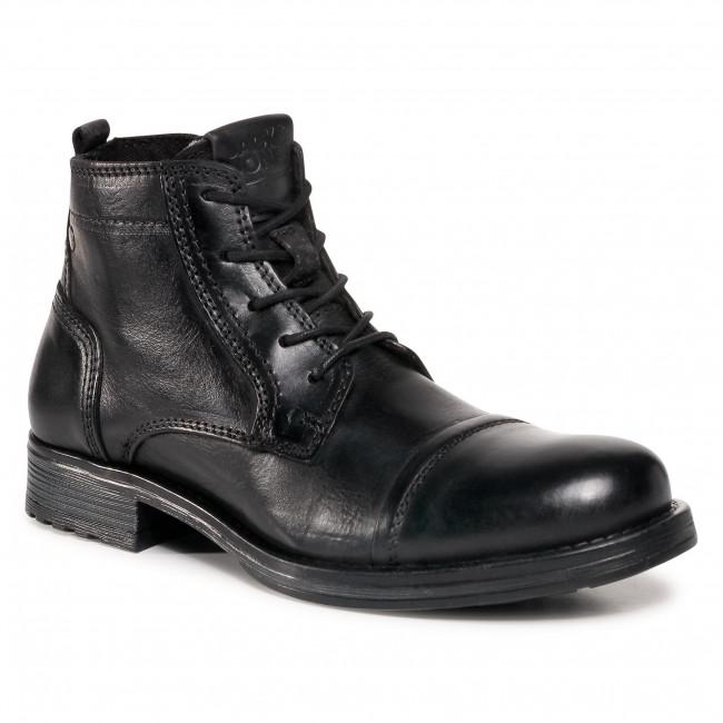 Knee High Boots JACK&JONES - Jfwrussel Mid 12175957 Anthracite