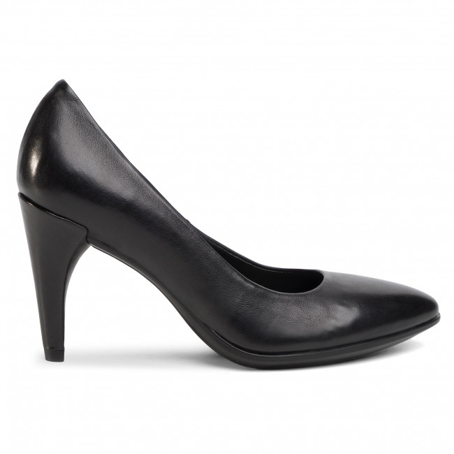 Shoes ECCO Shape 75 Pointy 26950311001 Black
