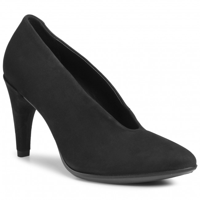 Shoes ECCO Shape 75 Pointy 26987302001 Black