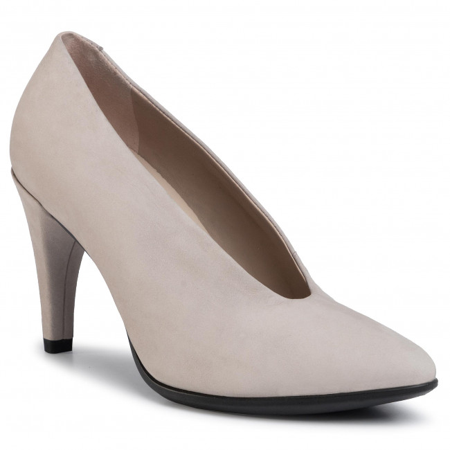 Shoes ECCO Shape 75 Pointy 26987302386 Grey Rose