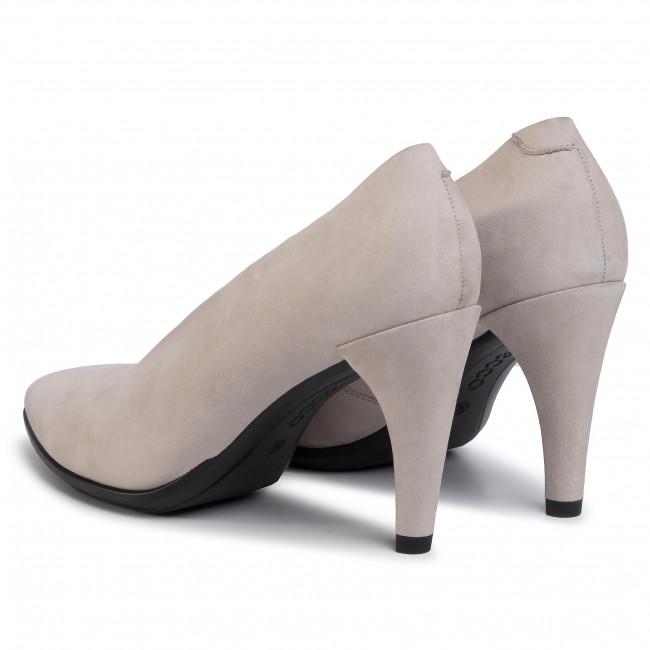 Ecco Shoes   Pretoria Oxford Women Pumps Color Pavement