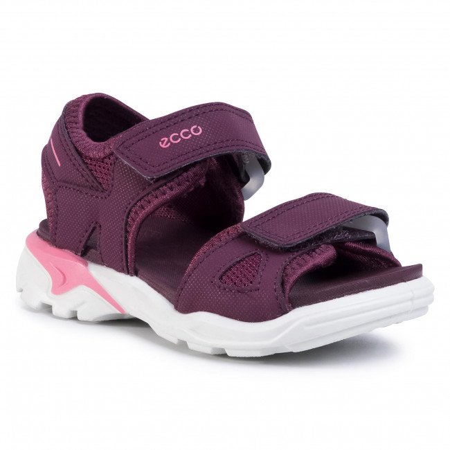 Sandals ECCO Biom Raft 70064200113 Aubergine