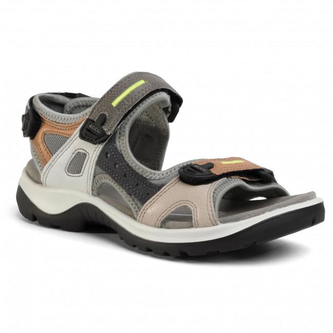 Sandals ECCO Offroad 82208351827 Multicolor Volluto