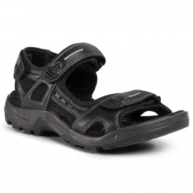 Men Sandals | ecco Offroad Sandals | Brown Sandals