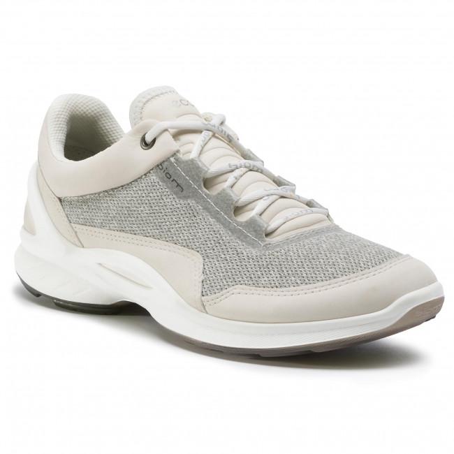 Sneakers ECCO - Biom Fjuel 83760301152 Shadow White