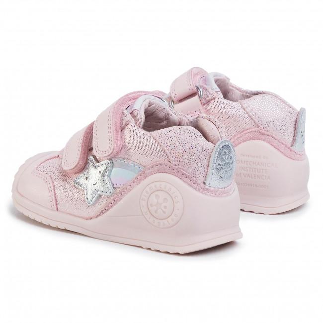ozono Es barato página  Sneakers BIOMECANICS - 202126 A-Dalia - Velcro - Low shoes - Girl - Kids'  shoes | efootwear.eu