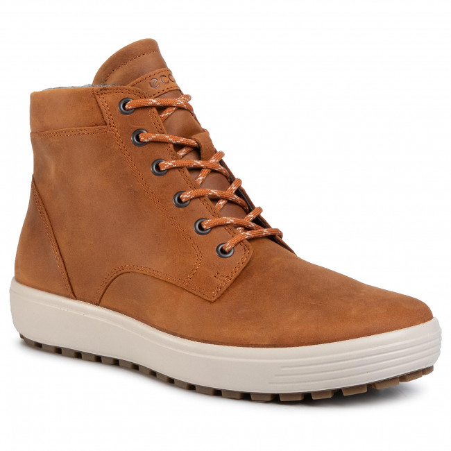 Boots ECCO - Soft 7 Tred M 45019402112  Amber
